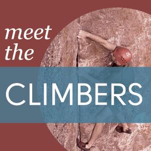 Meet the Climbers
