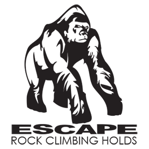 Escape Rock Climbing Holds